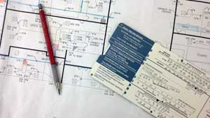 HVAC/R Design and Engineering Plans